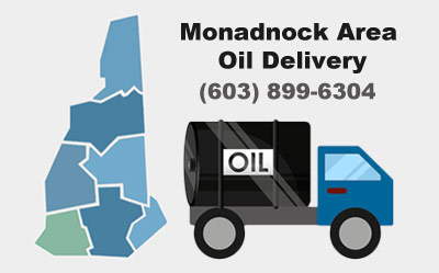 Monadnock Area Oil Delivery Service