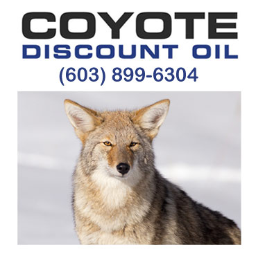 Coyote Discount Oil phone